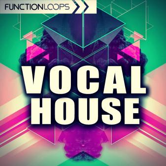 Reveal sound vocal house for 90s vocal house